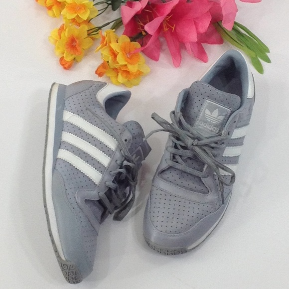 factory authentic 100% top quality online store Adidas PYV 702001 Size 8 Athlectic Running Tennis
